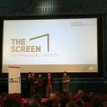 La ECAM agrupa bajo la marca The Screen cuatro iniciativas de apoyo a la producción audiovisual emergente
