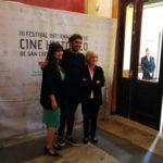 'El huido' y 'Aurora Borealis' ganan en la tercera edición del Festival Internacional de Cine Histórico de La Laguna