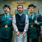 El público español despidió el año en los cines y la taquilla del último fin de semana se incrementó un 11 por ciento