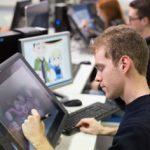 U-tad ofrece a tres estudiantes de bachillerato becas completas en Diseño Digital, Videojuegos e Ingeniería del Software
