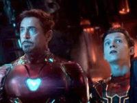 'Vengadores: Infinity War', la mayor apertura global de la historia y 7,2 millones de euros en España