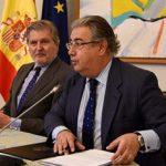 Cultura e Interior firman un acuerdo para concienciar a la comunidad educativa sobre la importancia de la propiedad intelectual