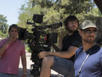Finaliza el rodaje de la comedia de José Luis Berlanga 'Visca la vida'