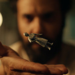 "David Matamoros: ""Hace dos meses hubiera dicho que 'Vulcania' era mi última película como productor"""