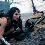 'Wonder Woman' logra que la taquilla en España se incremente un 22,3 por ciento