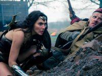 Fuerteventura se abona a las superproducciones de Hollywood, ahora se rueda 'Wonder Woman 2'