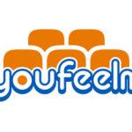 Llega el cine a la carta en los cines, con la nueva plataforma Youfeelm.com