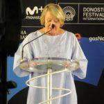 """Yvonne Blake: """"El cine español necesita más promoción"""""""