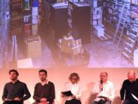 El Festival de San Sebastián crea el proyecto Zinemaldia 70, un archivo sobre el certamen abierto al público